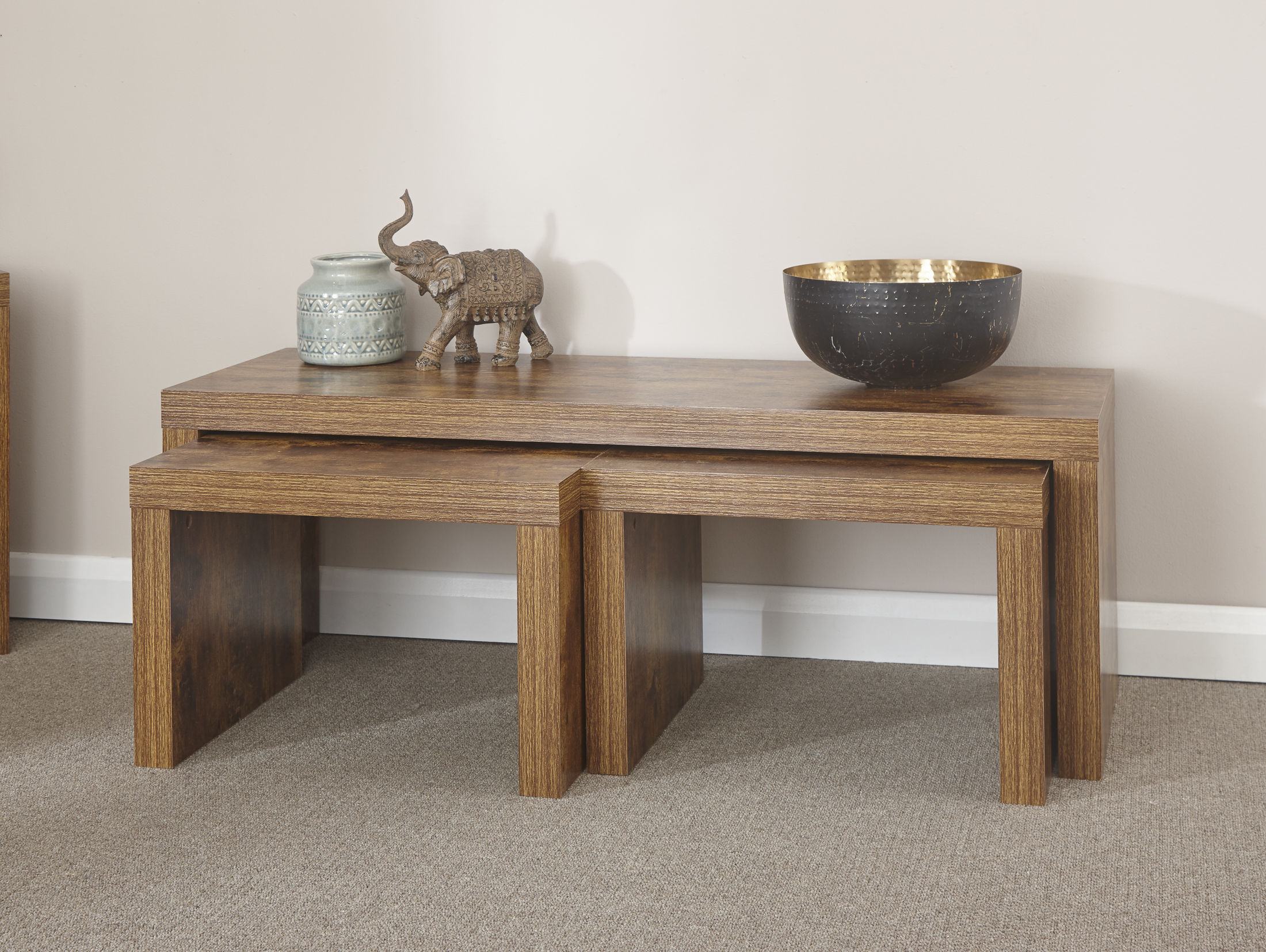 Jakarta Mango Wood Living Room Coffee Table Furniture UK Free Delivery Part 31
