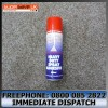 6x DM Miller Carpet Adhesive Heavy Duty Kraft Glue High Strength 500ml