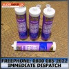 4x Stikatak Carpet Gripper Adhesive Glue High Bond Strength 310ml