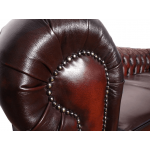 Chesterfield Three Seater Sofas