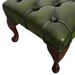 Chesterfield Footstools