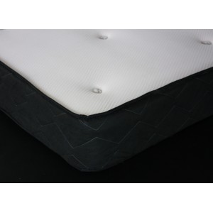 Eclipse 25 Hybrid Memory & Reflex Foam Coil Sprung Orthopaedic Mattress