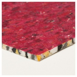Economy 10mm Thick Carpet Underlay PU Foam 5 Square Metres
