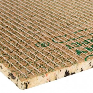 Cloud 9 Cumulus 10mm Thick Carpet Underlay 15 Square Metres