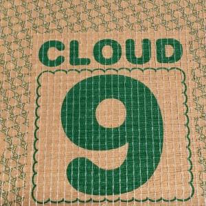 Cloud 9 Cumulus 10mm Thick Carpet Underlay 10 Square Metres
